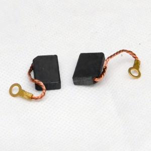 Szczotki wiertarki IE-1205 (2 sztuki)