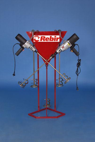 Elektronarzędzia Rebir - GIN-MIX Białystok